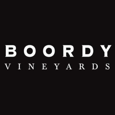 Boordy Logo