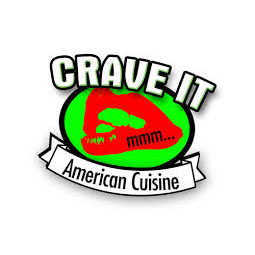 Crave It Logo