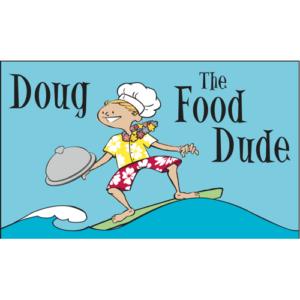 DougTheFoodDude_logo1