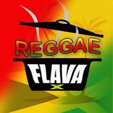 Reggae Flava Logo