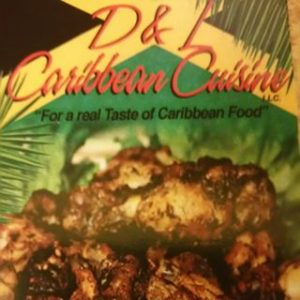 D&L Caribbrean Cuisine
