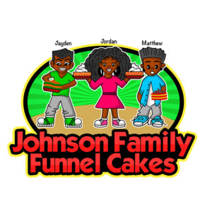 Johnson Family Funnel Cakes