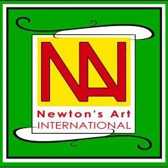 NewtonsArtInternationalLogo
